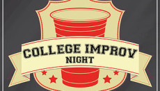 College Improv Night