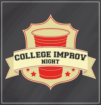 College Improv Night